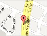 AR INOVE – (Centro) – Estreito, MA