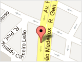 AR INOVE - (Centro) – Nova União, RO